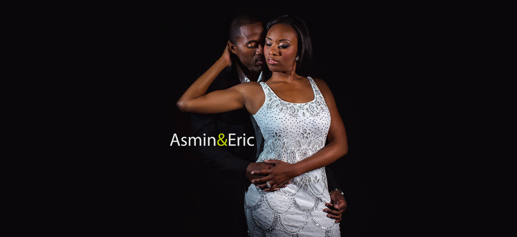 Asmin & Eric – Engagement at The Phoenician
