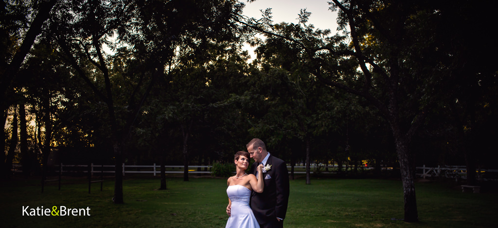 Read more about the article Katie & Brent – 10 year Anniversary at Venue at the Grove