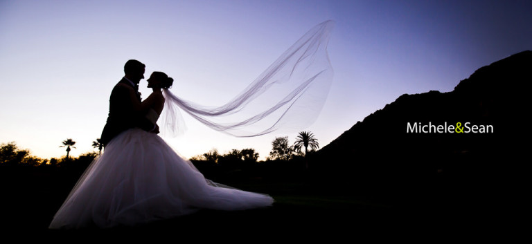 Read more about the article Michele & Sean – wedding at The Phoenician