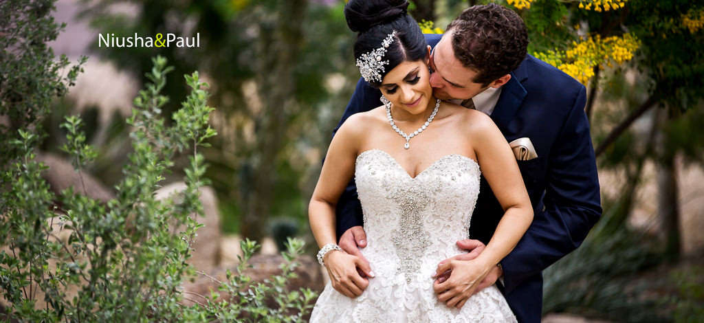 Niusha & Paul – Persian Wedding at The Sanctuary Resort
