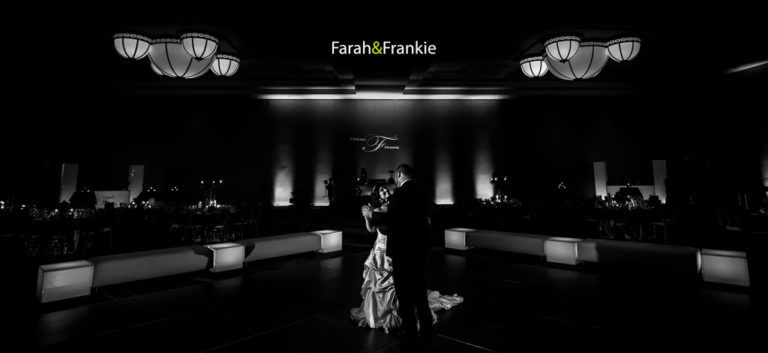 Farah & Frankie – Wedding at The JW Marriott Desert Ridge