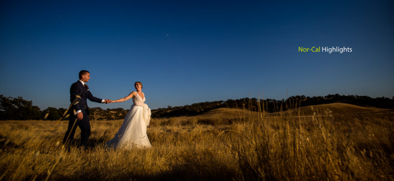 Nor-Cal Highlights – Wedding, Engagement, Corporate & Fishing Shoots