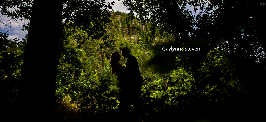Gaylynn & Steven – Engagement in Sedona